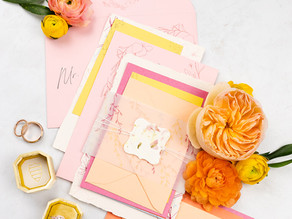 The Beginners Guide to Wedding Paper