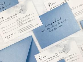 How We Define Wedding Stationery