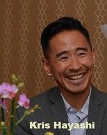 Kris Hayashi