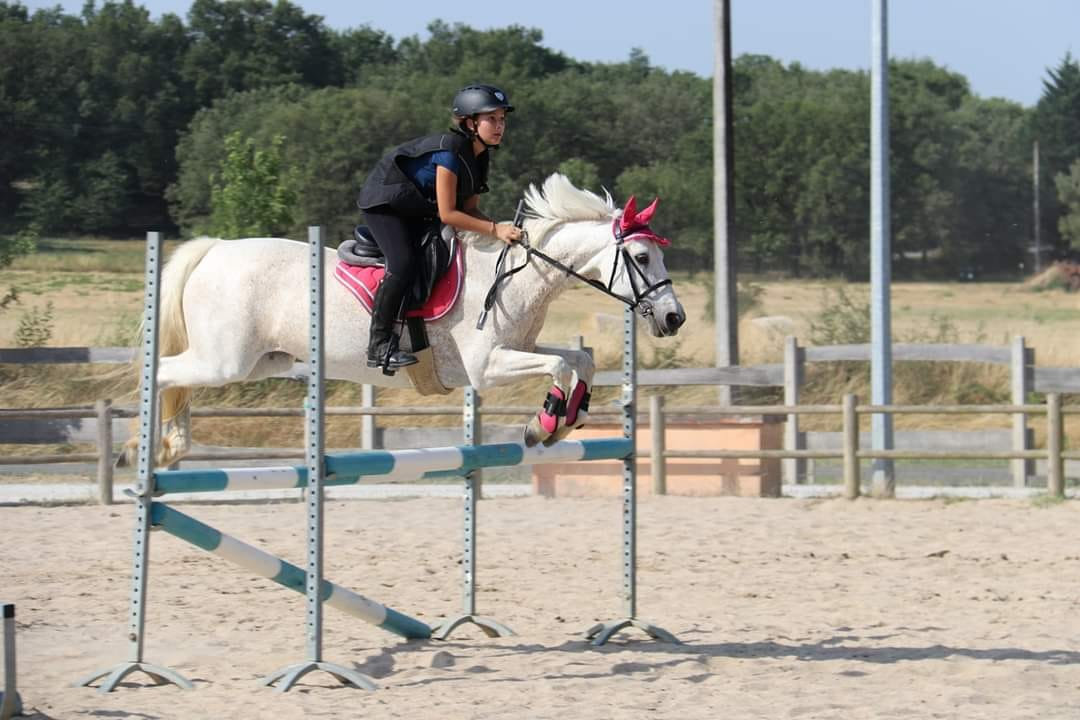Cours Galop 6 - 7
