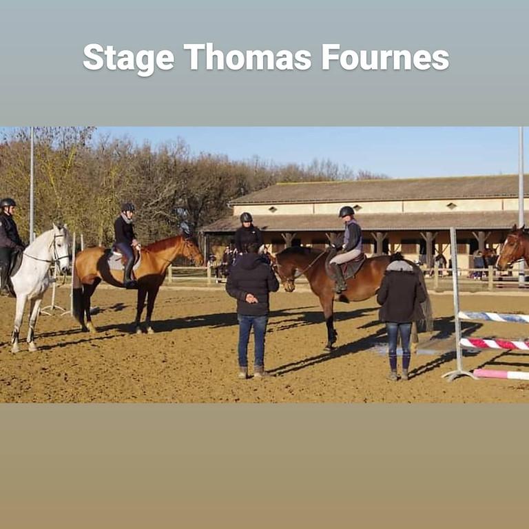 Stage CSO Thomas Fournes
