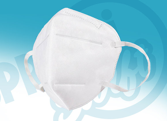 KN95 Protective Mask (10 Count)