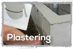 plastering chrischurch