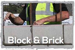 block and brick chrischurch