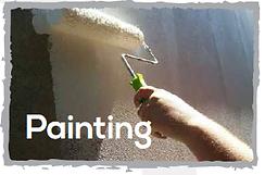 painting chrischurch