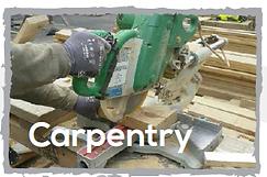 carpentry chrischurch