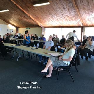 Waikaretu Marae Consultation Wananga