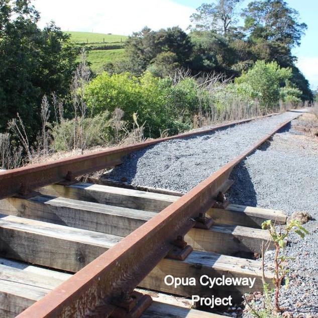 Opua Cycle Trail