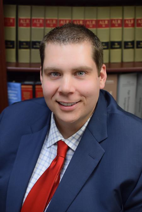 Casey D. Conklin