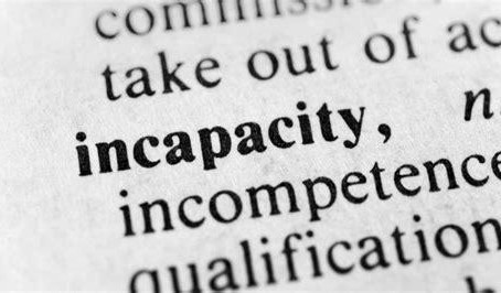The Real Cost To Your Family: Not Planning For Incapacity