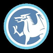 Welsh Dragon Icon