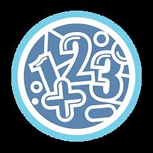 Maths logo