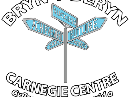 Re-Opening Bryn y Deryn and the Carnegie Centre