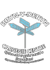 bryn y deryn and carnegie centre logo