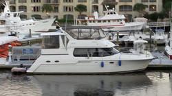 42 FT Carver Motor Yacht