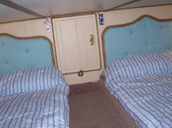 Beds Below Decks