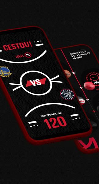 BUD X NBABUD X NBA mobile game