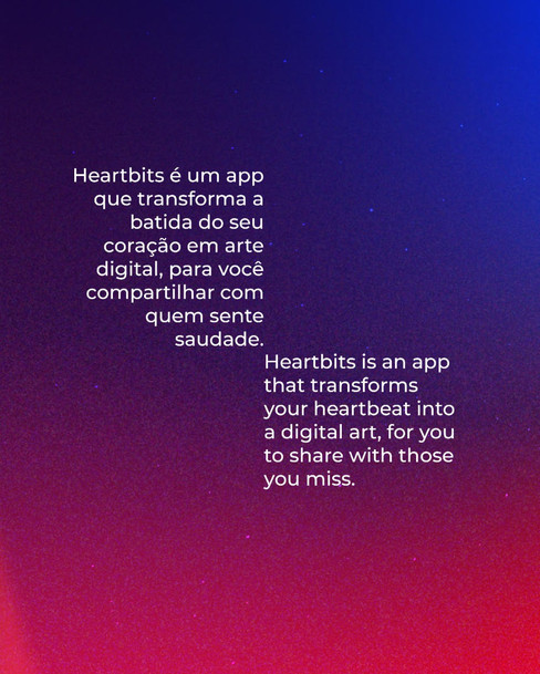 Heartbit mobile app