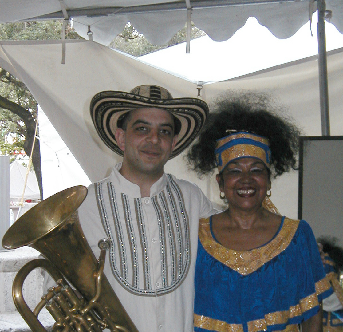 Rafi with Toto la Momposina.jpg