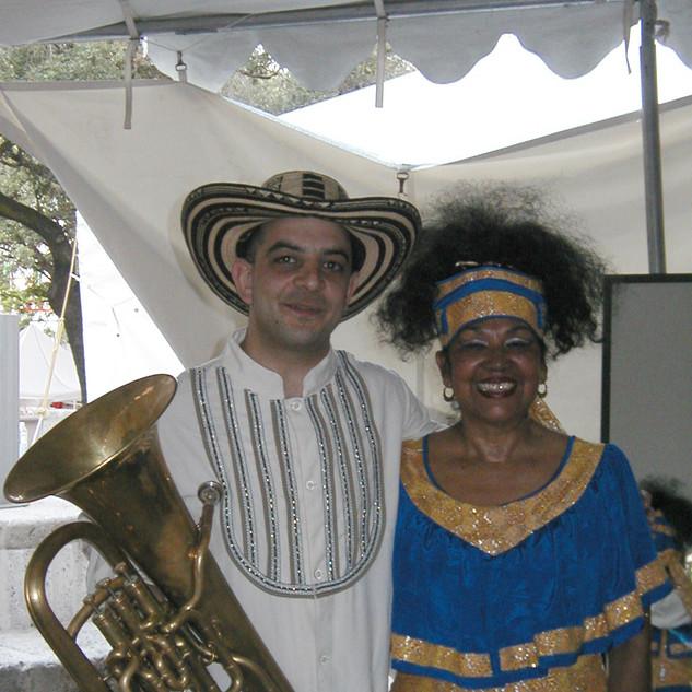 Rafi with Toto la Momposina.jpg