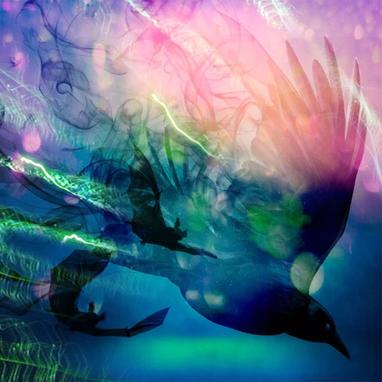 Beautiful custom digital art