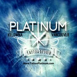 Platinum Tattoo Kelowna
