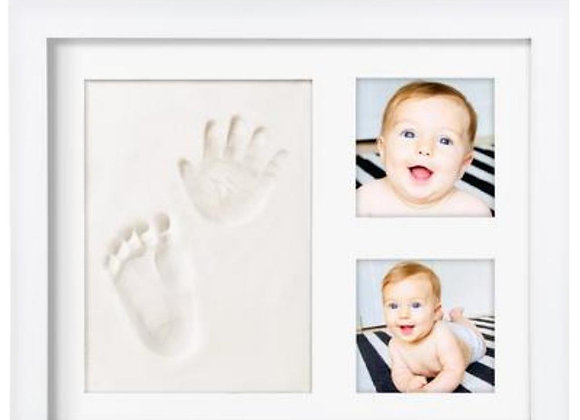 Premium Baby Footprint Kit