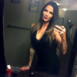 Bella Platinum Tattoo