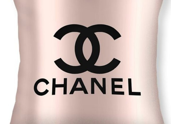 Slave to the Label : Chanel Inspired Throw Pillows