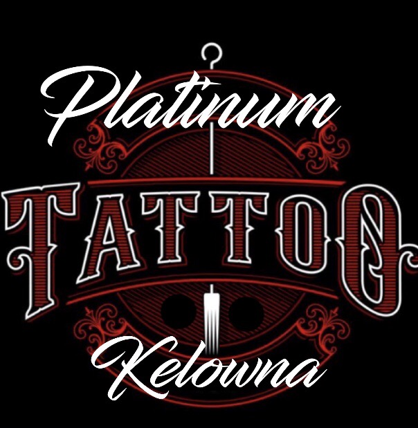 Platinum Tattoo Kelowna Tattoo Shop