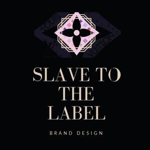 Slave to the Label : Brand Design
