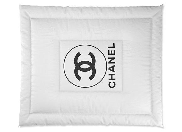 Chanel Comforter