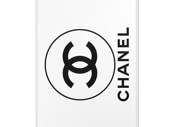 Chanel Area Rug