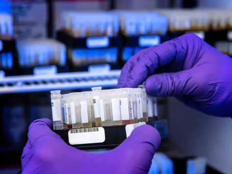 Public-Private Biobanks Will Unlock the Power of Biospecimens