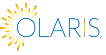 Olaris Logo Bold Catch Transform Restric