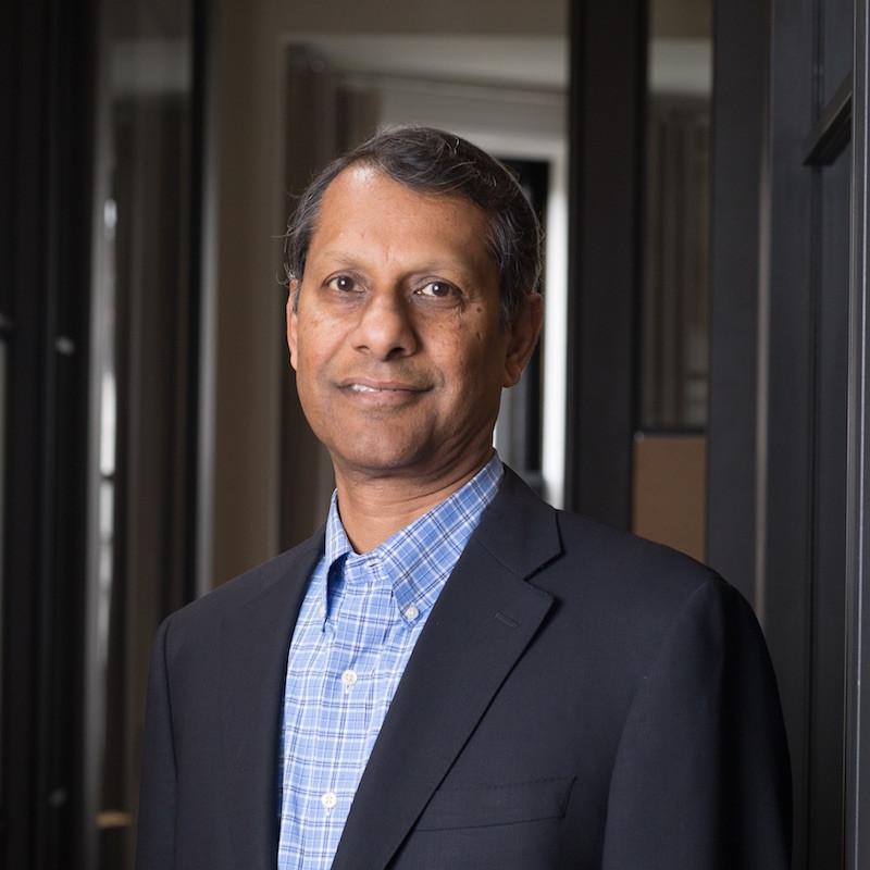Dr. Venkat Srinivasan, Ph.D