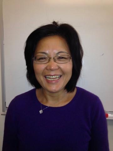 Dr. Chafen Lu, Ph.D.