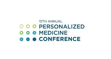 Olaris COO, Leslie Hoyt, is attending the Personalized Medicine Conference!