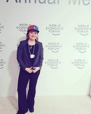 Olaris CEO, Dr. Elizabeth O'Day, invited to speak at Davos