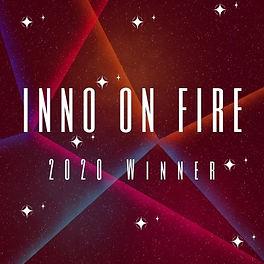 Olaris Honored to Recieve BostInno's 50 on Fire 2020 Award