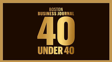 Olaris CEO Selected for Boston Business Journals 40 under 40