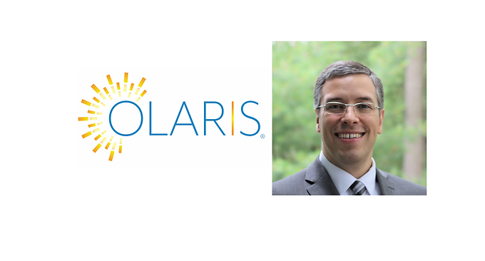 Olaris Welcomes Dr. Leonardo Rodrigues as VP of Artificial Intelligence and Machine Learning