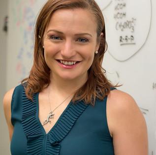 Dr. ELIZABETH O'DAY