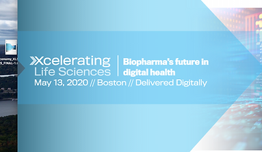 Olaris CEO to Speak at Xconomy's Xcelerating Life Sciences Boston Event