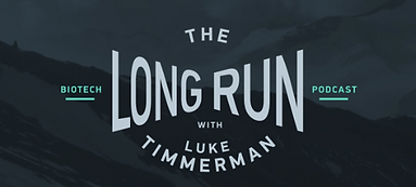 """Olaris featured in """"The Long Run"""" podcast"""