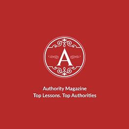 Olaris CEO Featured in Authority Magazine's Female Disruptors Series