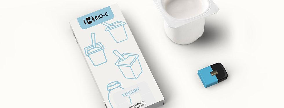 Edition one pods Yogurt