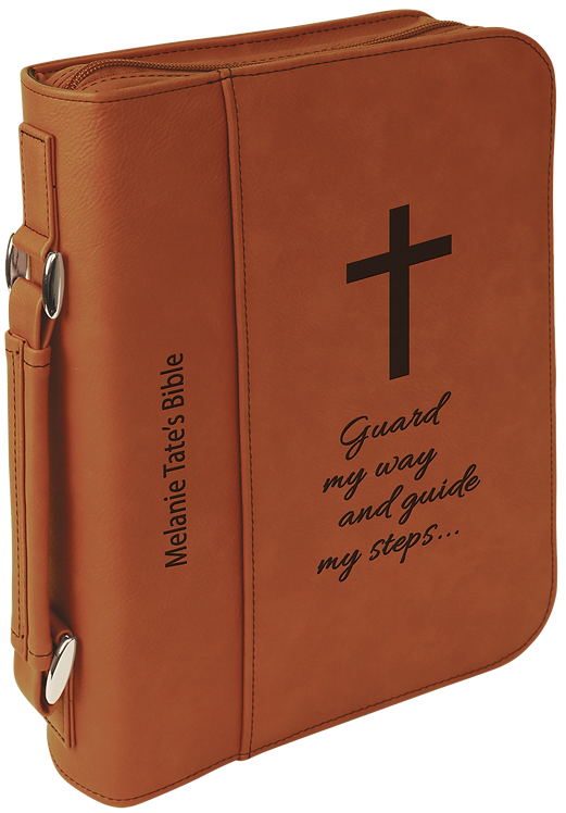 Bible/ Book Cover