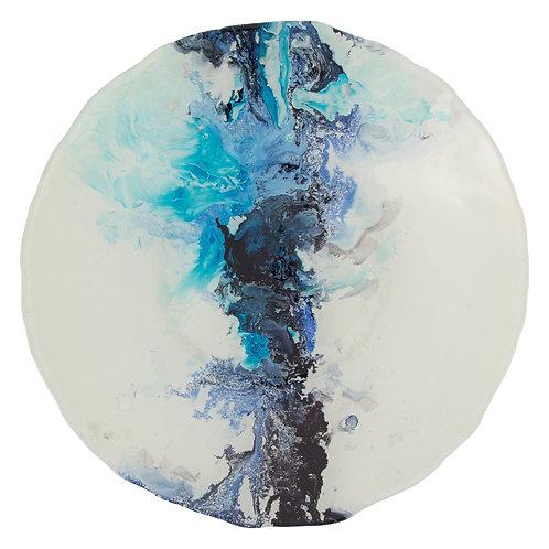 VOE Artistic plate