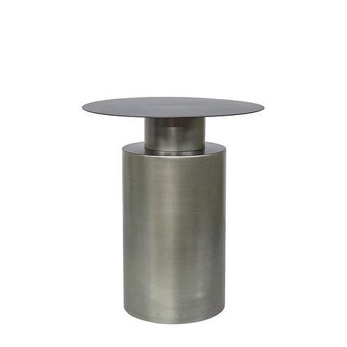 Zinc SideTable